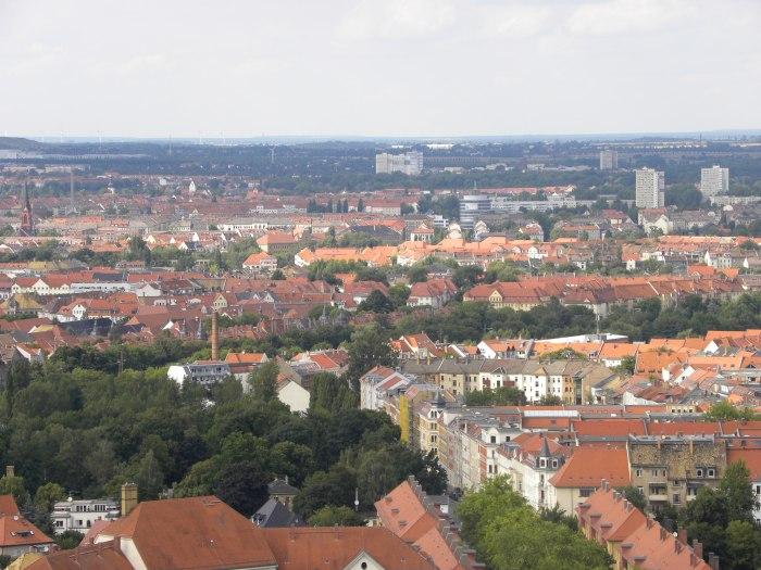 2009 Blue Germany 280