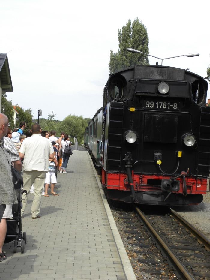 2009 Blue Germany 395