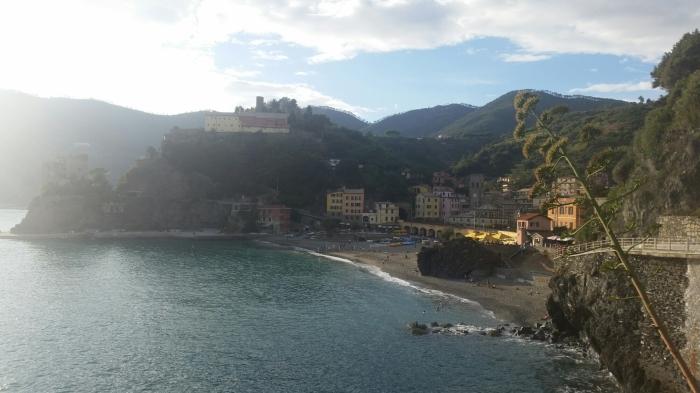 Monterosso Al Mare (October, 2015)