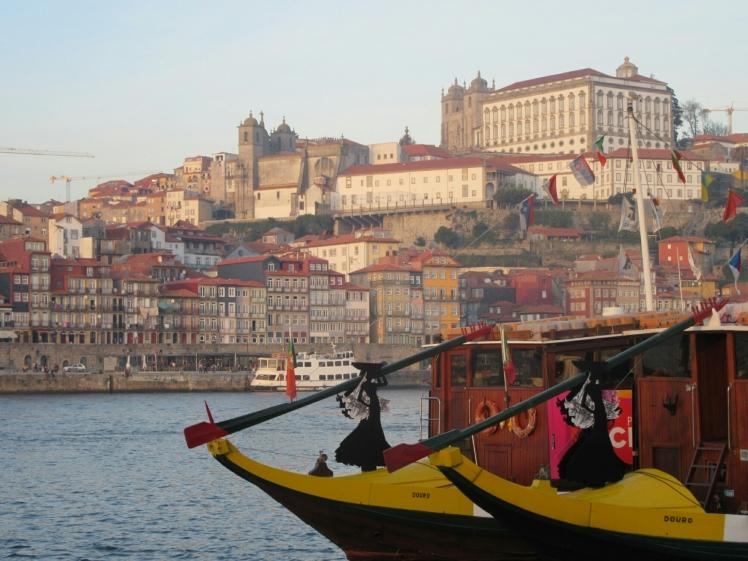 Porto (November, 2015)